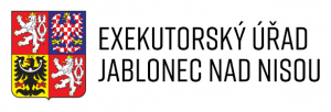 Exekutorský úřad Jablonec n. Nisou